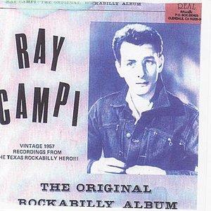 Image for 'The Original Rockabilly Album'