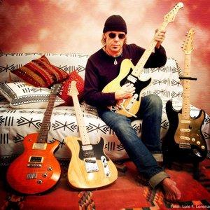 Imagen de 'Vargas Blues Band'