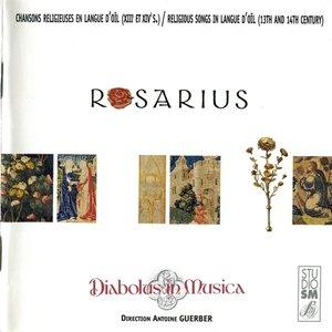 Imagem de 'Rosarius'