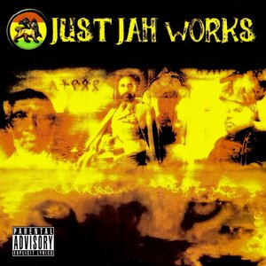 Image for 'Just Jah Works'