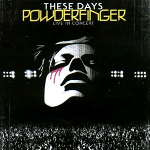 Image for 'These Days: Live In Concert'