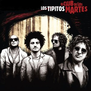 Image pour 'El Club De Los Martes'