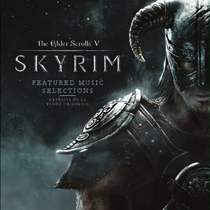 Image for 'The Elder Scrolls V: Skyrim Featured Music Selections'