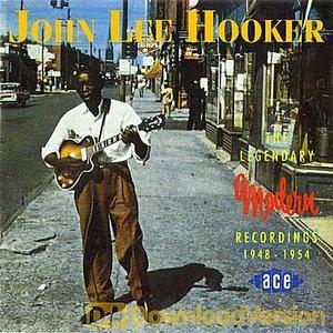 Image for 'The Legendary Modern Recordings'
