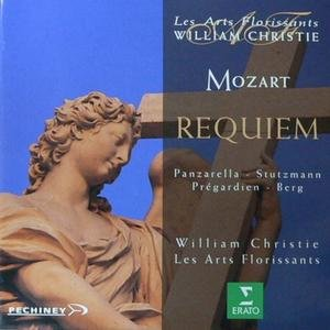 Image for 'Mozart : Requiem in D Minor'
