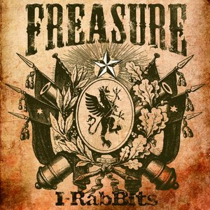 Image for 'FREASURE'