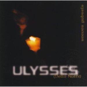 Image for 'Ulysses (Della Notte)'