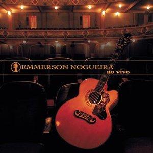 Image for 'Emmerson Nogueira Ao Vivo'