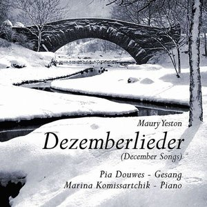 Image for 'Dezemberlieder'