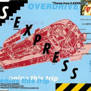 Image for 'Theme from S-Express'