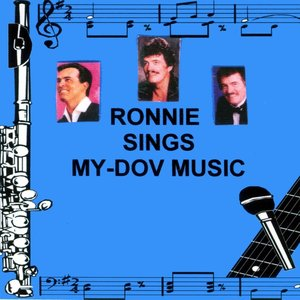 Image for 'Ronnie Sings My-Dov-Music'