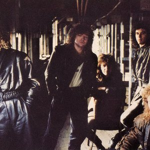 Immagine per 'Glass Tiger'