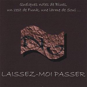 Image for 'Laissez-moi passer'