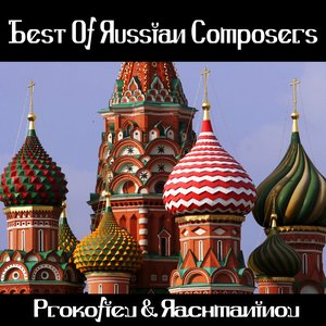 Image for 'Best Of Russian Composers'