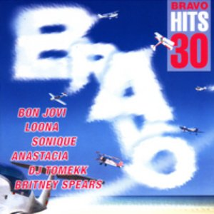 Image for 'Bravo Hits 30 (disc 2)'