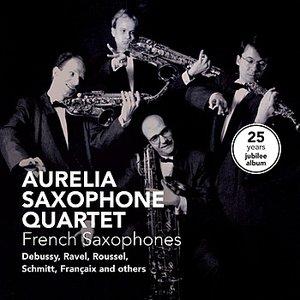 Imagem de 'French Saxophones'