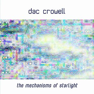 Image for 'The Mechanism of Starlight'