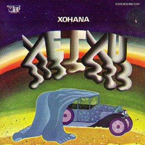 Image for 'Xetxu'