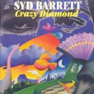 Image for 'Crazy Diamond (The Complete Recordings)'
