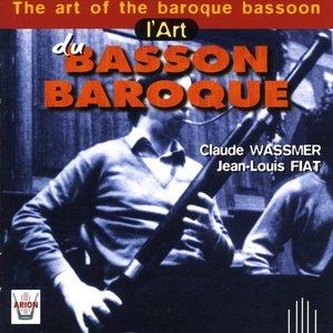 Image for 'Pièces à deux basses en si mineur : Chaconne'