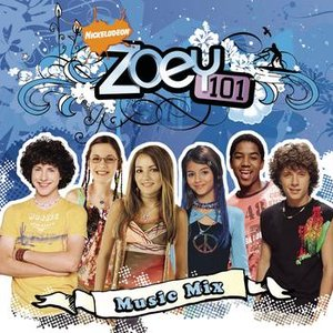 Image for 'Zoey 101 Music Mix'