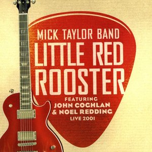 Image for 'Little Red Rooster'