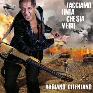 Bild för 'Facciamo Finta Che Sia Vero'