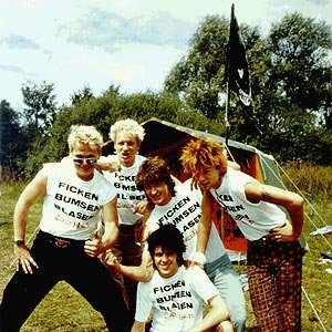Immagine per 'German punk rock'