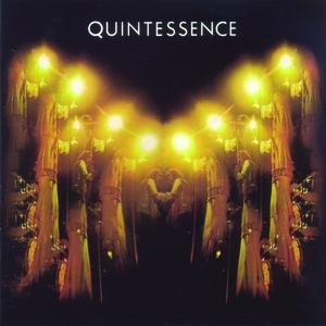 Image for 'Quintessence'