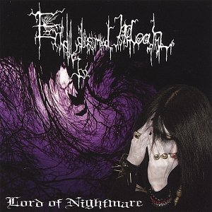 Image for 'Lord of Nightmare'