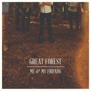 Image for 'Me & My Friends'