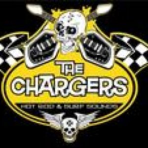 Image for 'Thee Chargers'