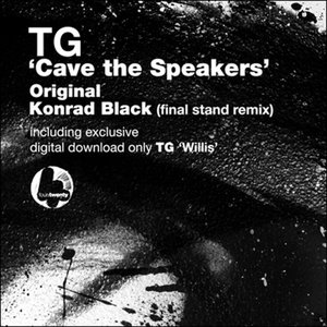 Image for 'Cave the Speakers'