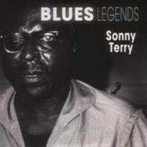 Imagem de 'Blues Legends'