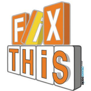 Image for 'Fix This'