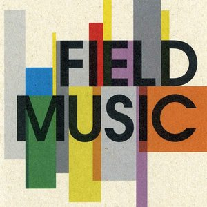 Image for 'Field Music'