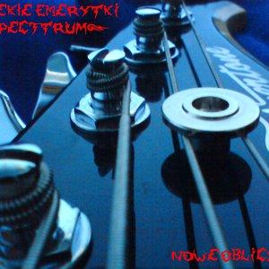 Image for 'SpecTtruM® - Nowe Oblicze - Demo'