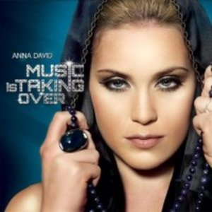 Image for 'Music Is Taking Over'