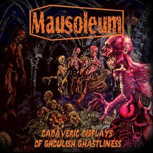 Immagine per 'Cadaveric Displays of Ghoulish Ghastliness'