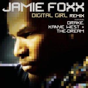 Image for 'Digital Girl Remix'