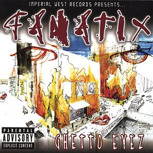Image for 'GHETTO EYEZ'