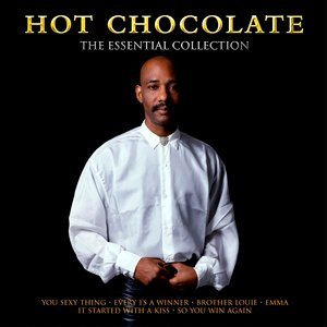 Image for 'Hot Chocolate - The Essential Collection'