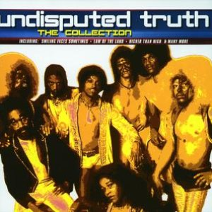 Image for 'Essential Collection - The Undisputed Truth'