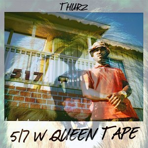 Image for '517 W QUEEN TAPE'