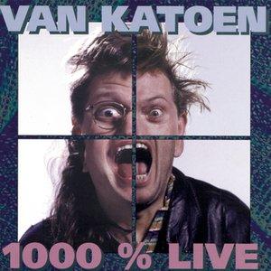Bild für '1000 % Live Van Katoen'