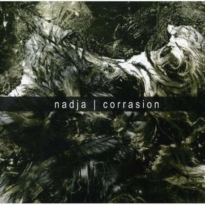 Image for 'Corrasion (re-recorded)'