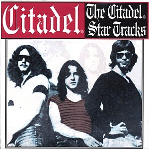 Bild för 'The Citadel Star Tracks'