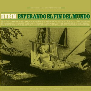 Image for 'Esperando El Fin Del Mundo'