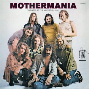 Image for 'Mothermania'