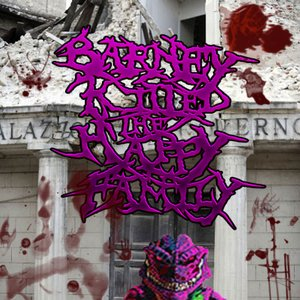 Image for 'The Taste Of Revenge (Bonus Track)'